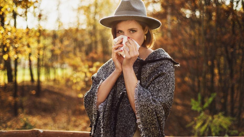 Thinkstockphotos 586208348 Fall Allergies
