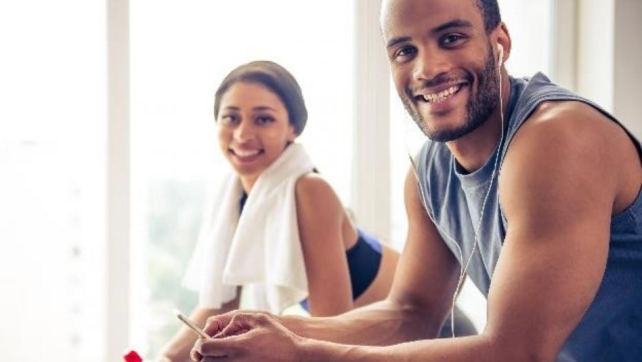 Thinkstockphotos 598676944 Picking Out A Gym