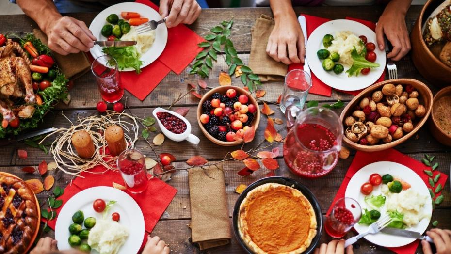 Thinkstockphotos 612223406 Holiday Thanksgiving Christmas