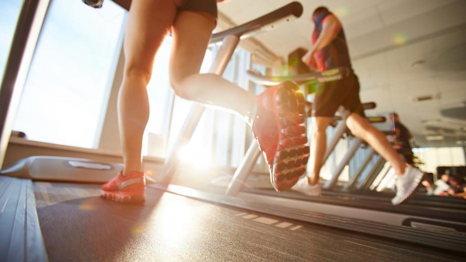 Thinkstockphotos 656083066 Cardiovascular Exercise Weight Loss