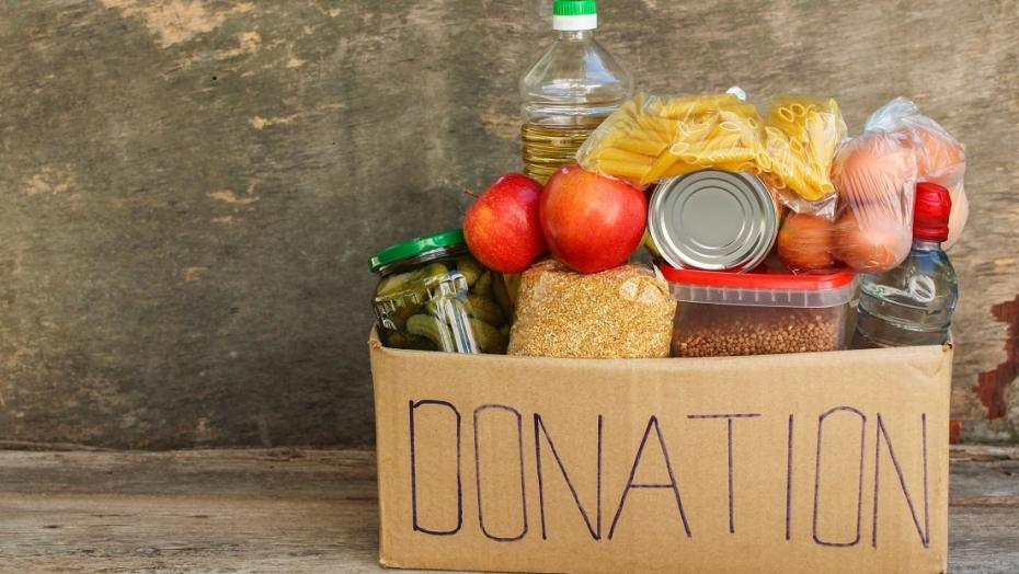 Thinkstockphotos 856568670 Healthy Food Donation Scaled