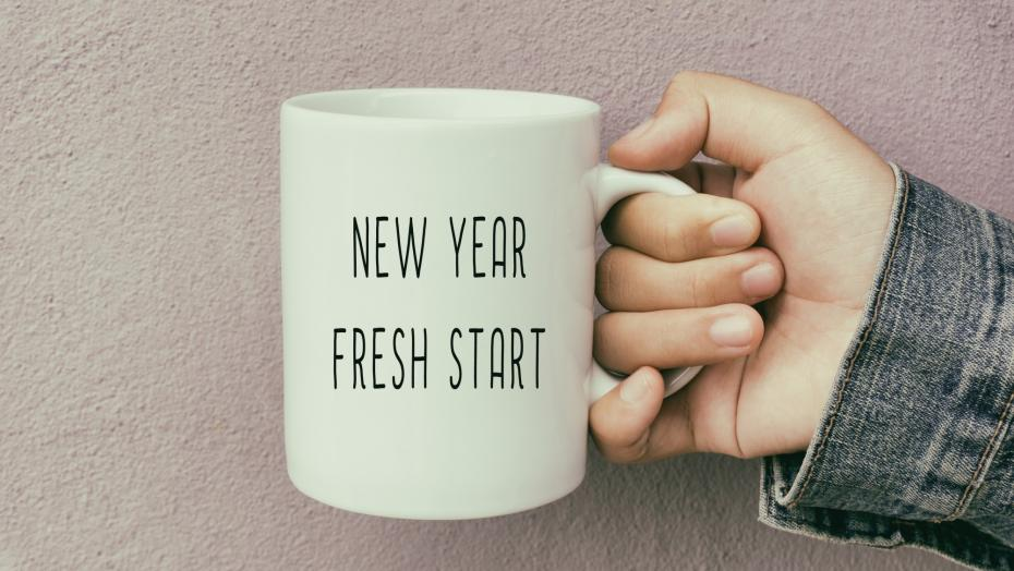 Thinkstockphotos 880766334 New Year Fresh Start 1