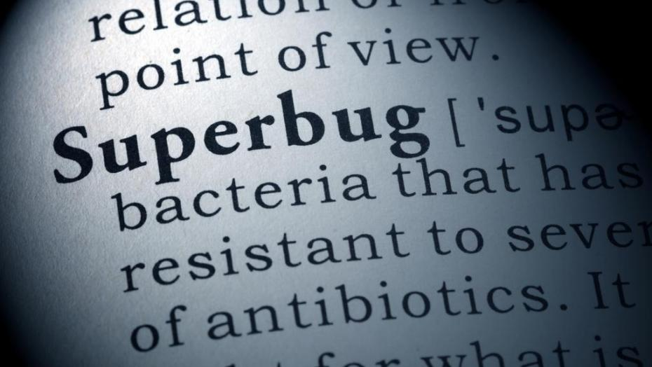 Thinkstockphotos Superbug 517153366