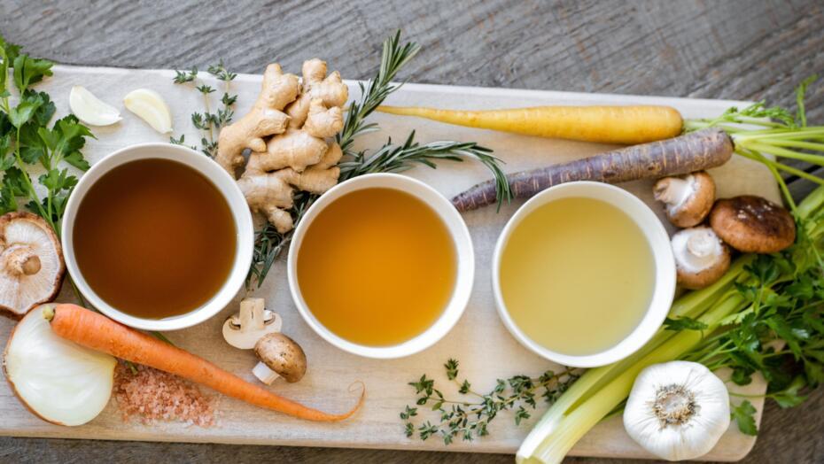 Top immune boosting foods