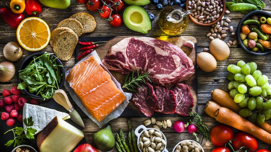 brain health food