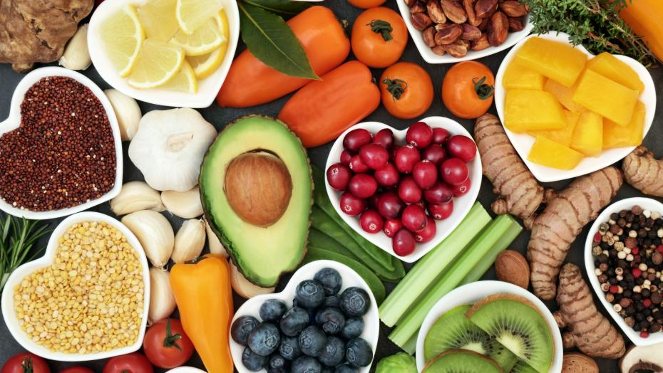 Heart-Healthy Diet: 6 Tips | Ochsner Health