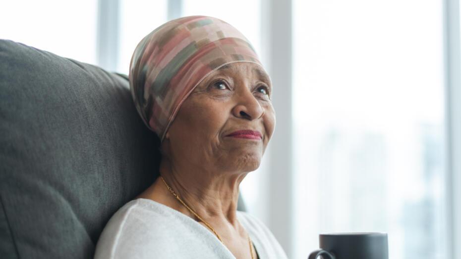 Patient palliative care medicine