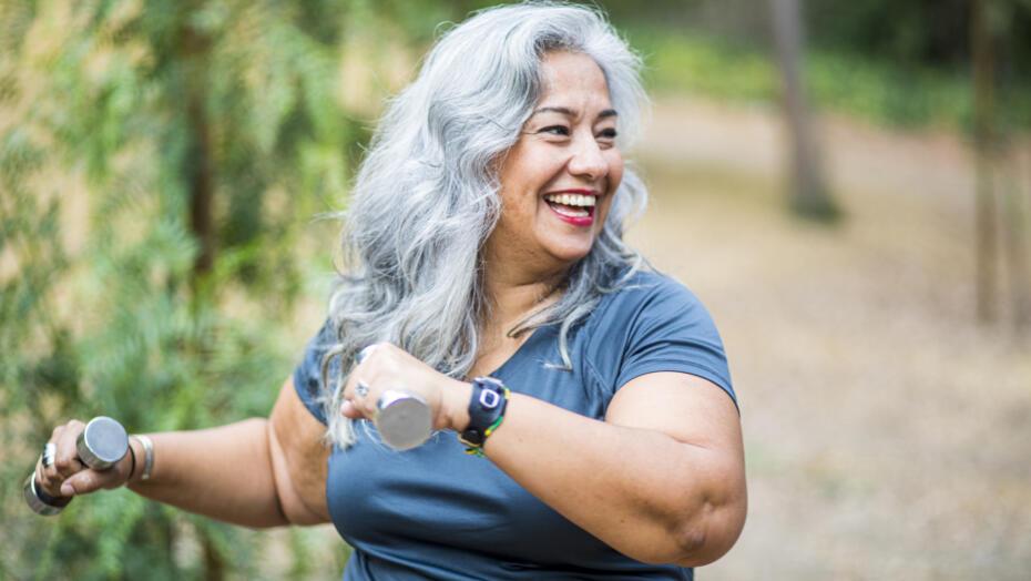 Preventing cardiovascular disease women