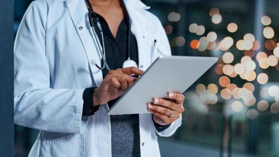 Virtual visit doctor
