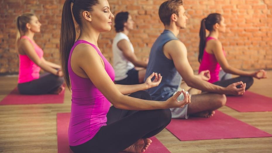 Yoga Thinkstockphotos 618195338