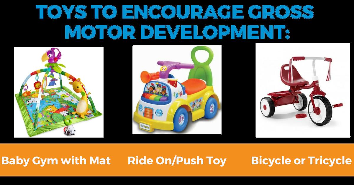 Holiday Toys That Drive Development Ochsner Health System