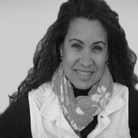 Bio Pic Ruth Marie Sperier