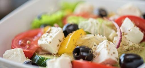 Cilantro Salad (Recipe)