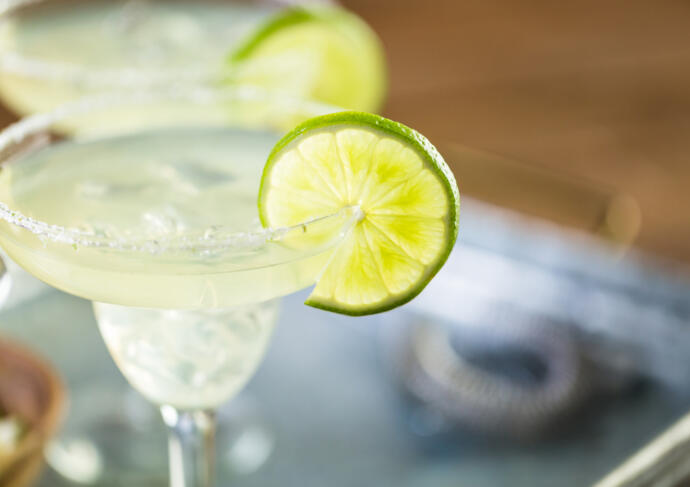 Alcohol Free Ritual Margarita Recipe