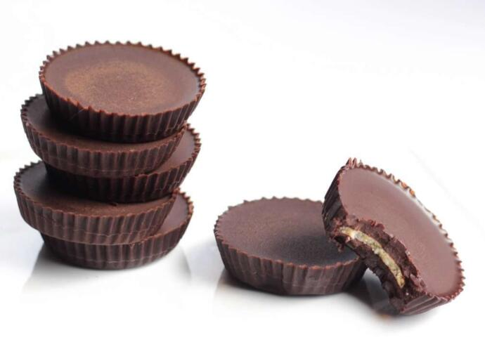 Keto Friendly Peanut Butter Cups Recipe