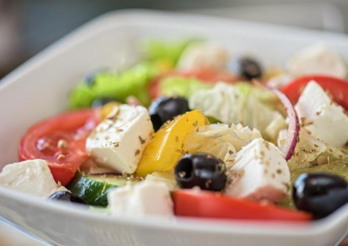 Thinkstockphotos 501282508 Salad