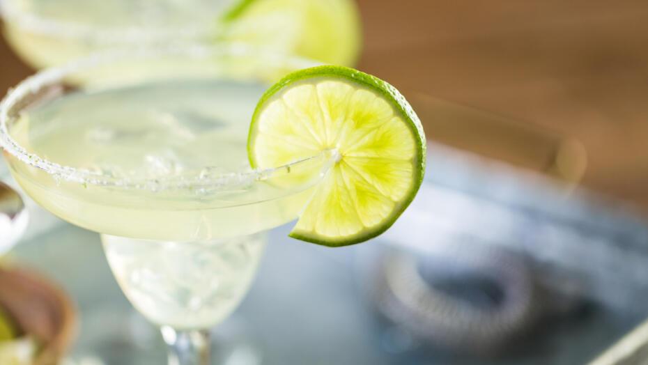 Alcohol Free Ritual Margarita Recipe