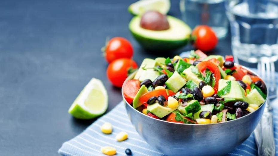 Thinkstockphotos 518088268 Black Bean Salad Scaled2