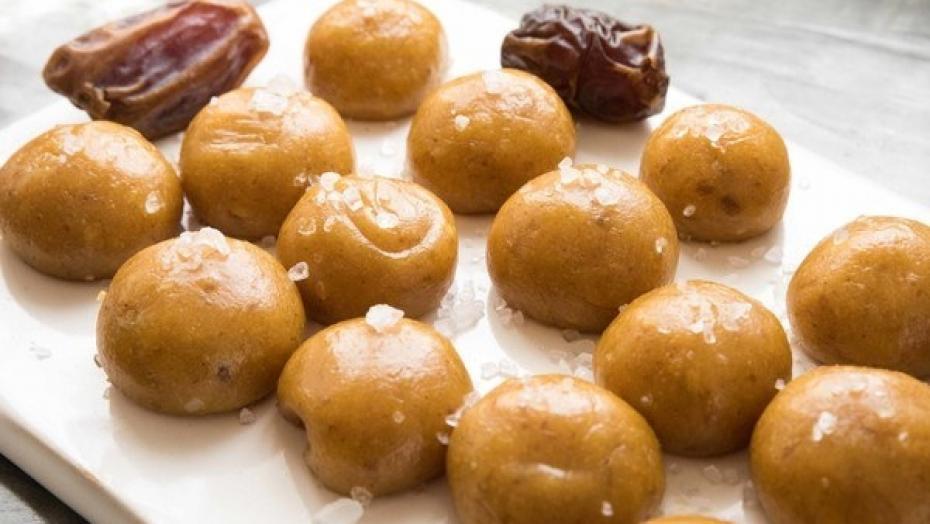 Salted Caramel Pumpkin Spice Collagen Balls Bc5510A5977D5E8C