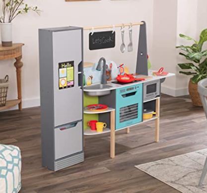Alexa kitchen