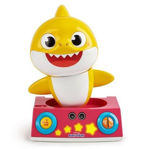 Baby shark DJ