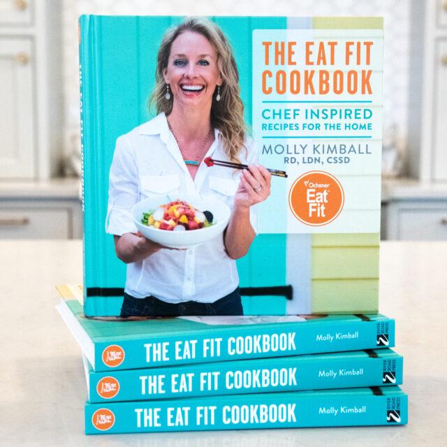 Eat Fit Cookbook