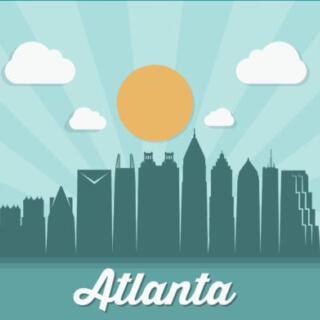 Atlanta 540x392