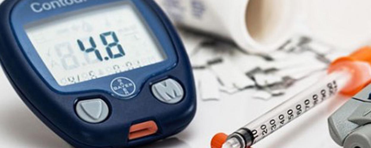 Frank Riddick Diabetes Institute Symposium