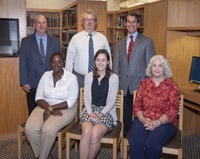 Medical Library Staff