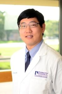 Daniel Hsia, M.D.