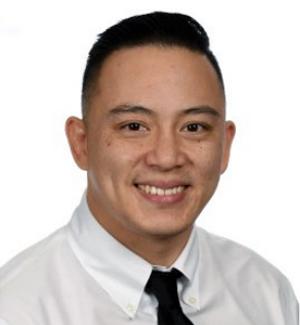 Andrew Tran, MD