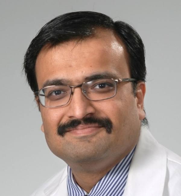 Aditya Bansal, M.D.