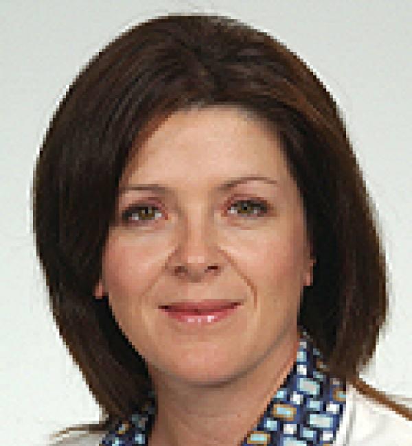 Francine Belleville, MD