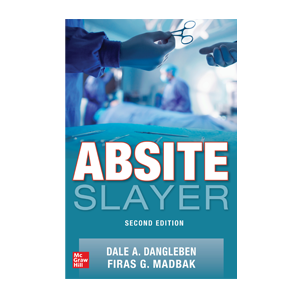 ABSITE Slayer Cover