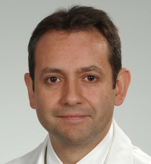 Humberto Bohorquez, M.D.