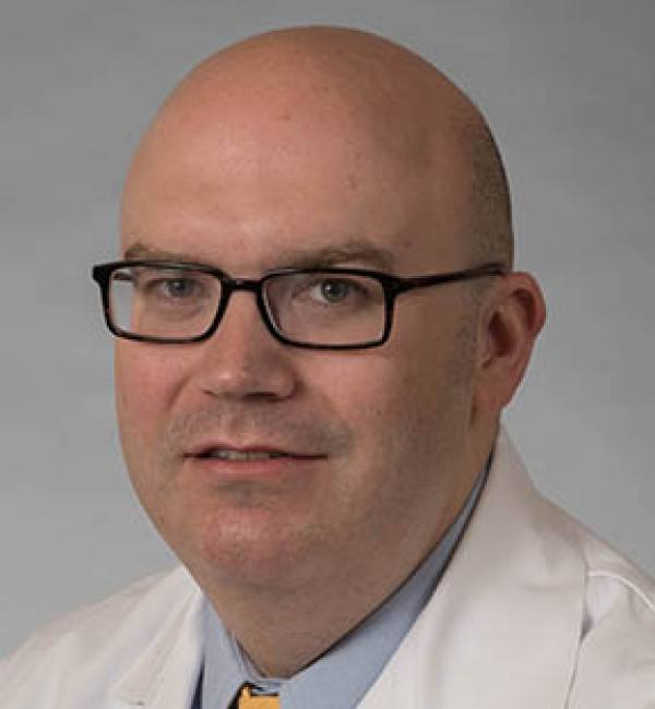 Russell Brown, M.D.