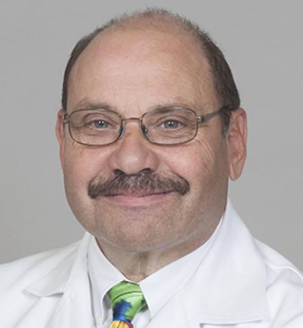 Frank Cerniglia, MD