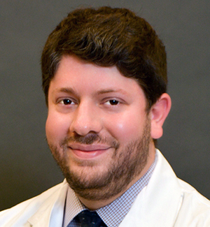 Chad Hille, MD