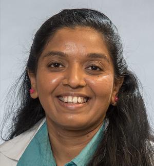Chandana Keshavamurthy, MD, FACR