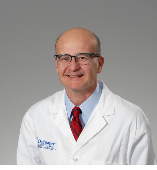 Ralph Corsetti, M.D.
