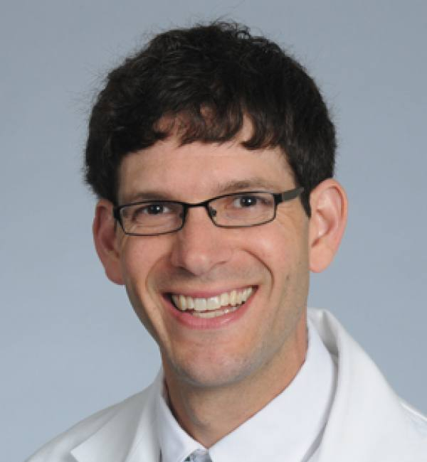 Evan Dvorin, MD