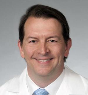 Eric Ehrensing, MD, FACP, FIDSA