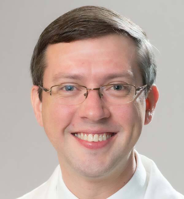 Benjamin Gatewood, MD, FACP