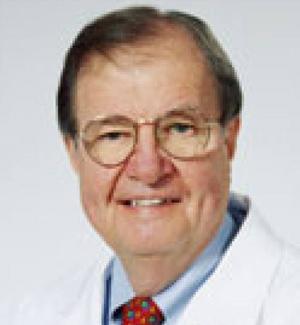 George Pankey, MD, MACP, FIDSA