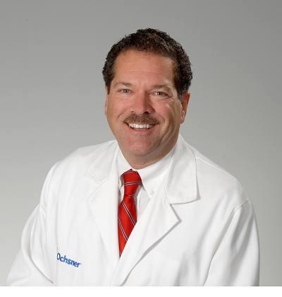 Dean Hickman MD