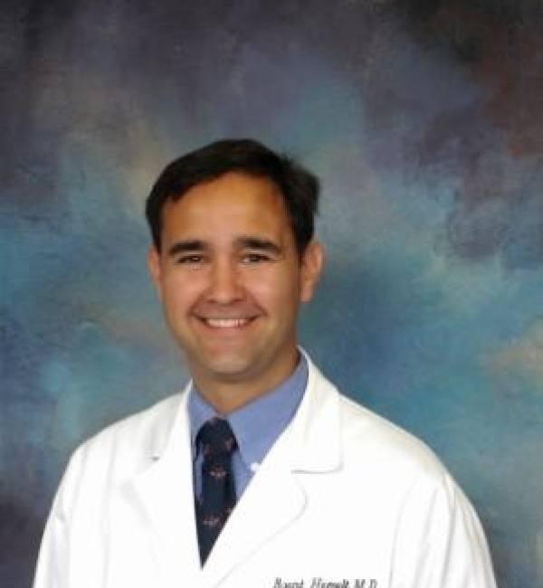 Brent Hemelt, MD, FACOG