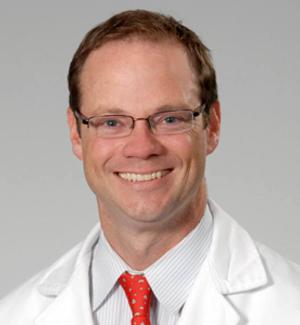 David Houghton, MD