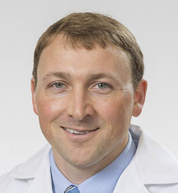 Stephen Johnson, MD