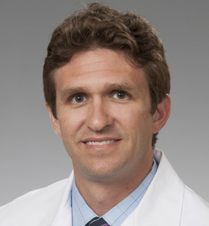 Forrest Johnston, MD