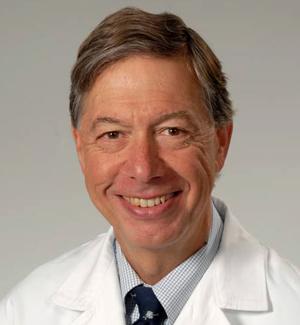 Joseph Dalovisio, MD, FACP, FIDSA